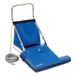 0.63 Peak HP Wide Area Upright Carpet Vacuum Wet / Dry Vacuu
