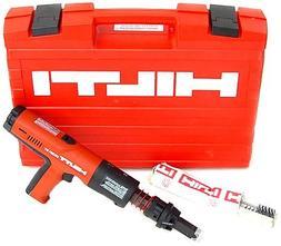 Hilti 00377616 DX 351-BTG Semi-Automatic Deluxe Powder-Actua