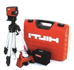 Hilti 00411210 PMC 46 Combilaser Kit