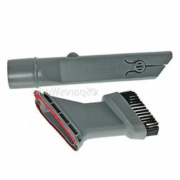 Spares2go 3 in 1 Brush, Crevice & Upholstery Tool For Vax To