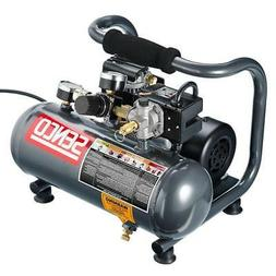 1 Gal. 1/2 HP Portable Electric Air Compressor FREE SHIPPING