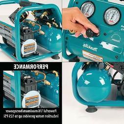 1 gal. 125 psi portable electric compact air compressor | ma