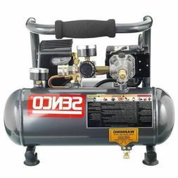 PC1010 1 HP 1 Gallon Oil-Free Hand-Carry Compressor