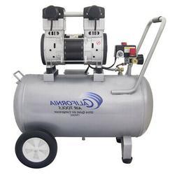 California Air Tools 1...PSI Air Compressor Car Auto Portabl