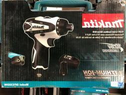 Makita 10.8 Li-Ion Cordless Driver Drill Kit