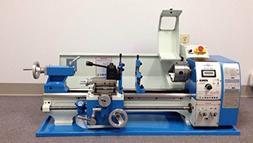 "Precision Matthews 10""x22""Variable Speed Metal Lathe Package"