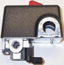 100-135 PSI Campbell Hausfeld Air Compressor Pressure Switch