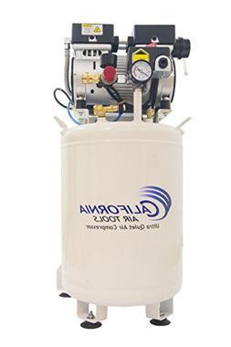 California Air Tools 10010DC Ultra Quiet & Oil-Free 1.0 hp 1