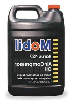 Mobil 101016 Rarus 427 Compressor Oil 1 gal