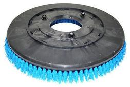 "Tennant 1016811 Poly Broom Brush 19"" w/Lugs For Floor Scrubb"
