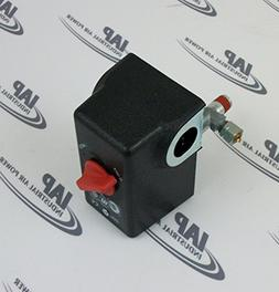 110512-016 Pressure Switch designed for use with Quincy Comp