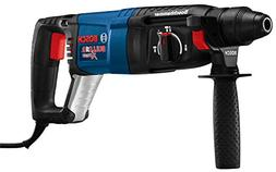 Bosch 11255VSR 1 in. SDS-plus D-Handle Bulldog Xtreme Rotary
