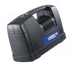 12-Volt Inflator, Portable Compressor for Tire Inflation, 12