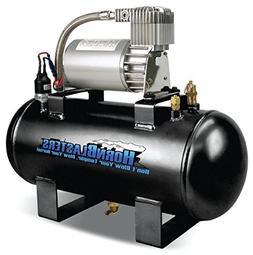 HornBlasters 1.5 Gallon/120PSI Air Source Kit