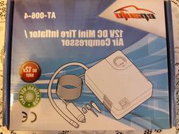 12V DC Auto Portable Air Compressor Pump for Tire Inflator B