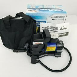 EPAuto 12V DC Portable Air Compressor Pump, Digital Tire Inf