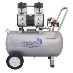 California Air Tools 15020C Ultra Quiet & Oil-Free 2.0 Hp, 1