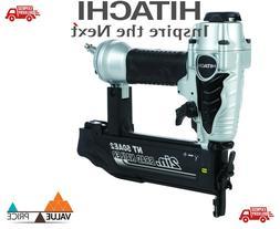 "Hitachi 18-Gauge 2"" Finish Brad Nailer Kit NT50AE2 BRAND NEW"