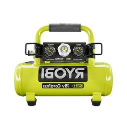 18-Volt ONE+ Cordless 1 Gal. Portable Air Compressor