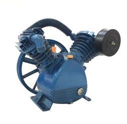 181PSI 5.5HP V Type Twin Cylinder Air Compressor Pump Head D