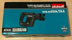 MAKITA 18v LXT Li-on Sub-Compact Brushless Reciprocating Saw