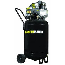 2.5 HP 21 Gallon 125 PSI Cast Iron Vertical Air Compressor