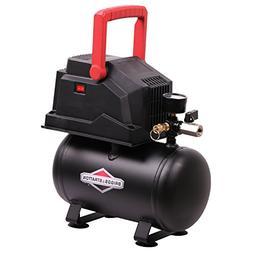Briggs & Stratton 100141 1 Gallon 0.2 HP 100 PSI Hotdog Air