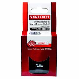 NEW in Box Craftsman Nextec 12 Volt Compact Lithium-Ion batt