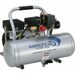 California Air Tools 2.0 Gal. 1.0 HP Ultra Quiet and Oil-Fre