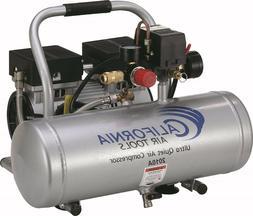 CALIFORNIA AIR TOOLS 2010A Ultra Quiet, Oil-Free  Air Compre