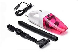 2017 New Style Car Vacuum Cleaner 120W 12V Lightweight Porta