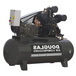 20hp 120 gallon 80CFM INDUSTRIAL AIR COMPRESSOR Replaces Cha