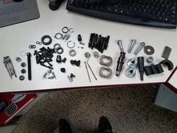 Ingersoll-Rand 2131-THK Anvil Tune - Up Kit many parts Lot