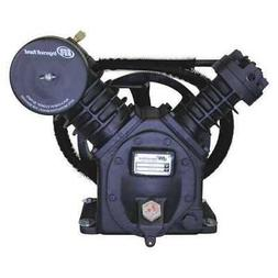 INGERSOLL RAND 2475 Air Compressor Pump,2 Stage