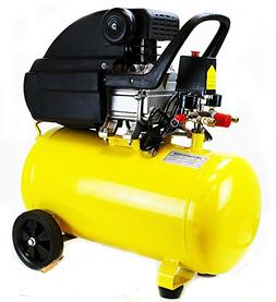 3.5 HP x 10 Gallon Air Compressor 125PSI Adjustable Pressure