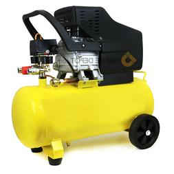 3 5HP Motor Pneumatic Portable Air Compr