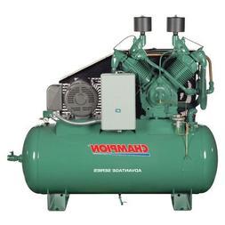 3-PH 2 Stage Comp-Ds Factory Advantage Service Air Compresso