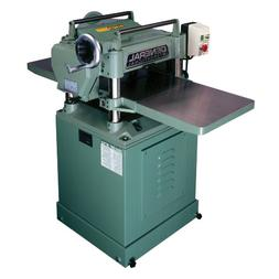 General International 30-125HCM1 3 HP 15-Inch Planer with He