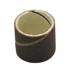 Gyros 11-84127/6 Sanding Bands 3/8-Inch Diameter by 1/2-Inch