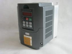 Ten-high 110v 3000w/3kw Variable Frequency Drive VFD Inverte