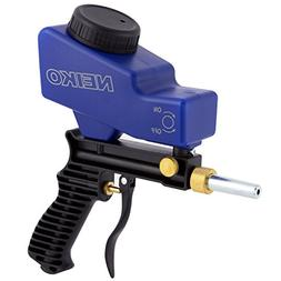 Neiko 30068A Abrasive Air Sand Blaster Handheld Gun | Replac