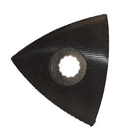 Ridgid 303590001 Detail Sanding Backing Pad for R8223404 Job