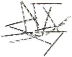 Bon 32-509 1-Inch Steel Romualdi Concrete Fibers, 1-Pound