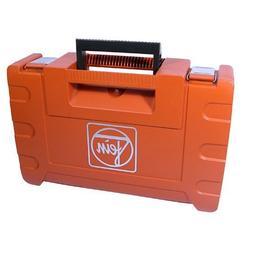 Fein Plastic case with practical interior dvisions - 3390113