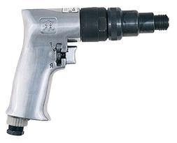 Ingersoll-Rand 371 Standard Duty Pistol Grip Reversible Pnue