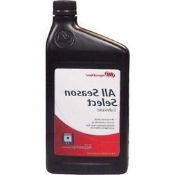 Ingersoll Rand 38436721 1 Liter All Season Oil For 2475 Comp