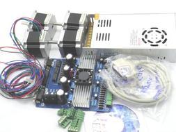 SUNWIN 4 Axis CNC Stepper Motor Driver TB6560AHQ Board Contr