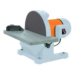 12 in 1-1/4 HP Disc Sander