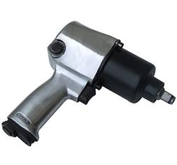 Speedway 45083 Twin Hammer Air Impact Wrench, 1/2""
