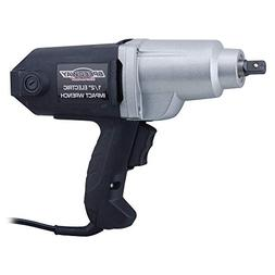 """Speedway 46692 Electric Impact Wrench, 1/2"""""""